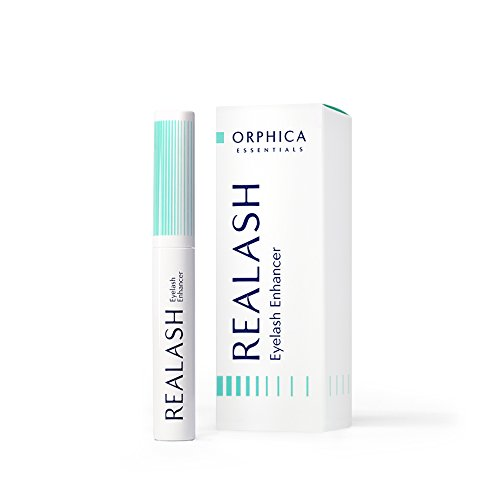 ORPHICA Realash Wimpernserum, 1er Pack (1 x 3 ml) (Frauen Aktive)