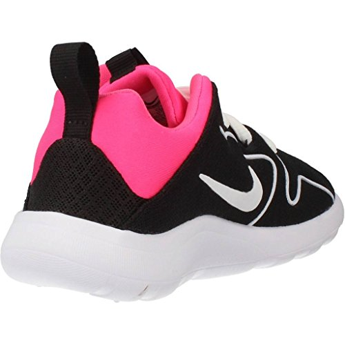 Nike Mädchen Kaishi 2.0 (Ps) Laufschuhe Schwarz