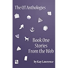 The QT Anthology, Book One, Stories from the Web