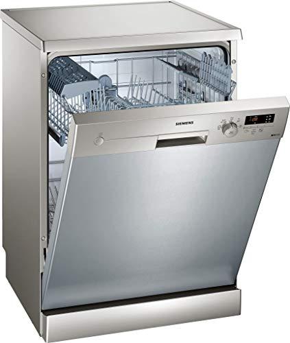 Siemens iQ100 SN215I01CE lavavajilla Independiente