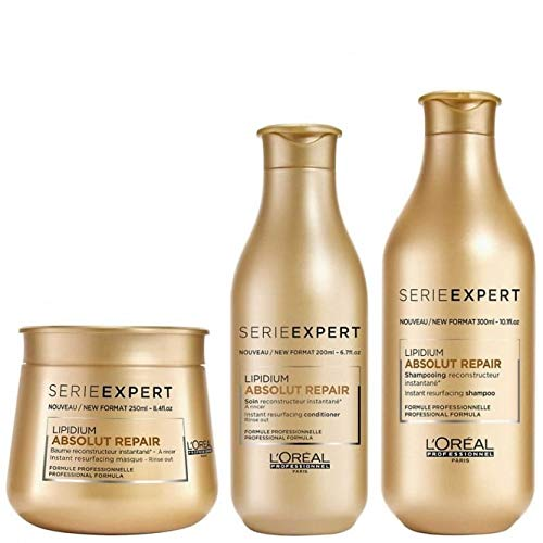 L oréal professionnel série expert the best Amazon price in SaveMoney.es f3a0019fb4bf