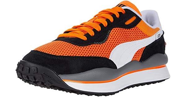 Rider 020 OG Trainers | Orange PUMA