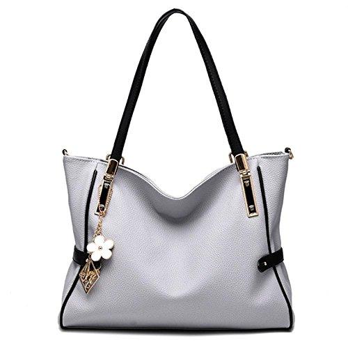 GBT Die neue personalisierte Mode Handtaschen gray