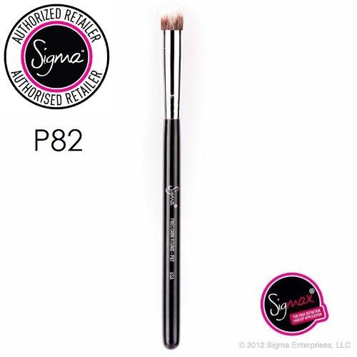 Sigma Beauty - P82 - Pinceau de Maquillage Yeux - Ronde Precision - 17.9 cm