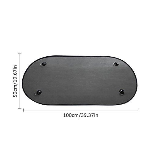 Prom-near-Parasole-Auto-con-protezione-UV-montaggio-facile-e-veloce-e-su-tutto-il-lato-finestra-con-ventosa-10050-cm-per-la-maggior-parte-dei-finestrini-laterali-auto-su-misura