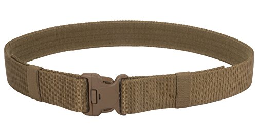 "Blackhawk-Enhanced Military 2,25 ""Web-Cintura Modernized, colore: X-Coyote"
