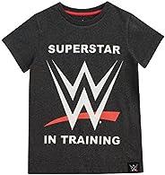 WWE Camiseta para niño World Wrestling Entertainment