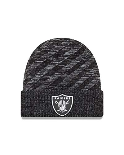 2a9f36908 Oakland raiders beanie(grey) il miglior prezzo di Amazon in SaveMoney.es