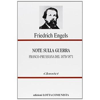 Note Sulla Guerra Franco-Prussiana 1870-1871