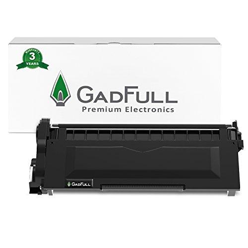 GadFull Cartucce Toner compatibile con Brother HL-L2300D | L2340DW | L2360DN | L2365DW | DCP-L2500D | L2520DW | L2540DN | MFC-L2700DW | L2720DW|Corrisponde al TN-2320 / TN-2310 originale|5200 pagine