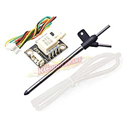 Rcmodelpart Digital Airspeed Sensor Kit Differential Pitot For Px4 Pixhawk Autopilot Flight