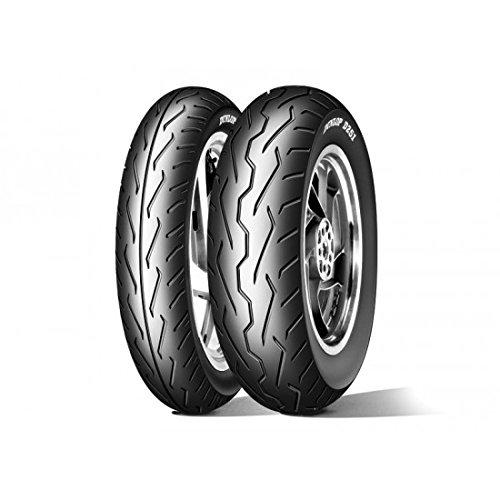 Pneu dunlop custom radial d251f 150/80r16 tl 71v - Dunlop 574666999