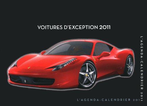 lire les livres agenda calendrier voitures d exception 2011 en ligne livrereligieux. Black Bedroom Furniture Sets. Home Design Ideas