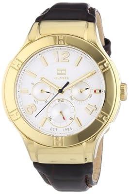 Tommy Hilfiger 1781363 Reloj de mujer de Tomla