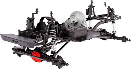 Axial SCX 10 II Chassis 1:10 RC Modellauto Elektro Crawler Allradantrieb Bausatz (Axial Kit Auto)