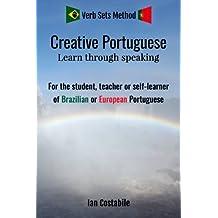 Creative Portuguese: Learn through speaking