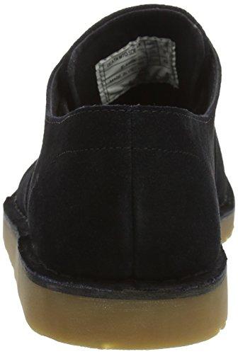 Boxfresh Deata, Boots Men Black (negro)