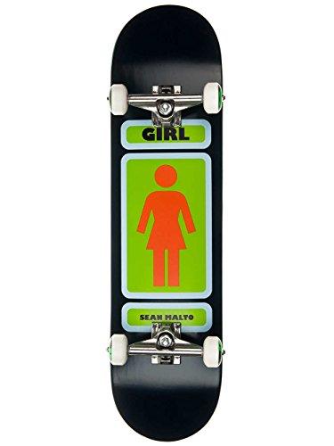 Girl Skateboard Complete Deck Malto 93 Til 8.0