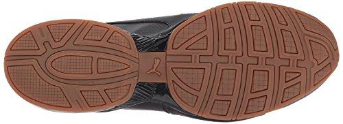 Puma Chaussures de Course à Pied Cell Surin 2 Premium Pour Homme Puma Black/Gold