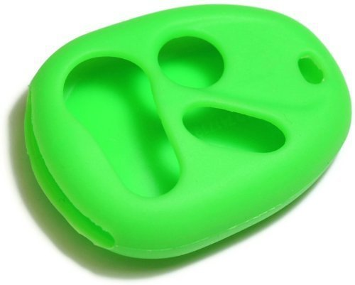 dantegts-verde-silicona-clave-fob-funda-smart-remote-bolsas-proteccion-clave-cadena-para-gmc-envoy-9