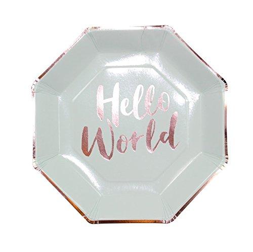 Party Teller Hello World