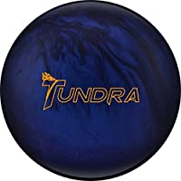 Track Tundra reaktiv Bowlingball con núcleo de symetrischem,–Bola de Bolos con reaktiv Pearl Superficie, Muy Adecuado para el Acceso en el reaktiv Parte, 16 LBS