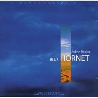 Blue Hornet