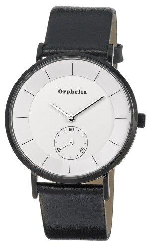 ORPHELIA OR122-1710-14 Black Slope Montre analogique pour Homme