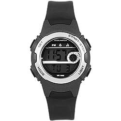 Coolwatch by Prisma Kids Skills Digitaal Kids Horloge CW.343