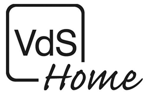 ABUS Fenstergriff abschließbar FG300A für DIN-rechts Fenster, weiß, 56802 - 4