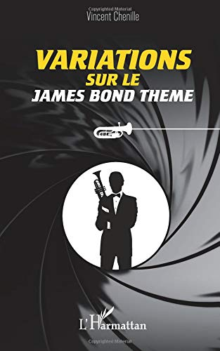 Variations sur le James Bond Theme