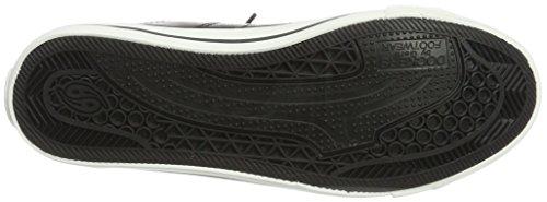 Dockers by Gerli Herren 30st028-610200 Sneaker Grau (Grau)