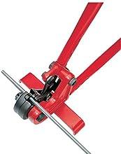 RIDGID 57126 Ensemble de têtes de rechange avec lames de 10 mm pour cisaille pour tiges filetées 1390M, ensemble de 2 lames de cisaille pour tiges