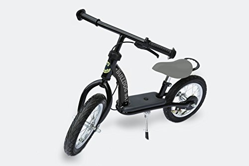 bulldog-bat-tough-high-quality-metal-balance-bike-for-2-4-year-olds-black-frame-grey-seat-12-wheels-