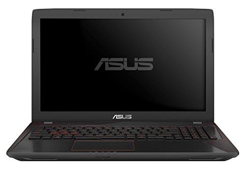 ASUS FX553VD-DM013 2017 15.6-inch Laptop (Core i7-7700HQ/8GB/1TB/Endless OS/4GB Graphics), Black