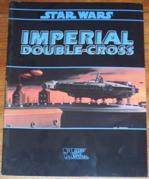 Star Wars: Imperial Double-Cross - Imperial Double-cross