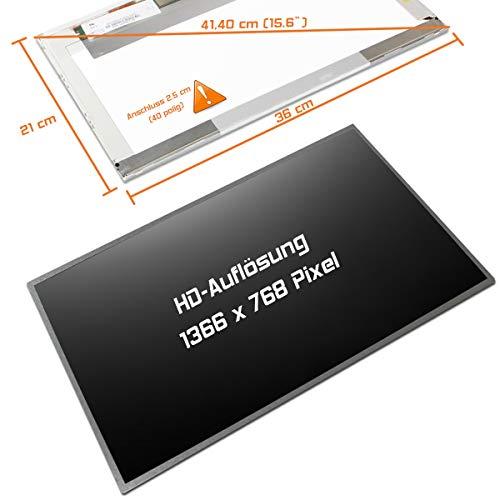 Laptop-Bildschirm HP 620 625 630 631 635 Series 15,6Zoll / 39,6cm, LED, LCD, matt