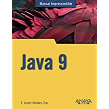 Java 9 (Manuales Imprescindibles)