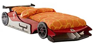 Formel 1 Autobett ROT