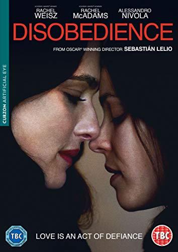Disobedience [Reino Unido] [DVD]