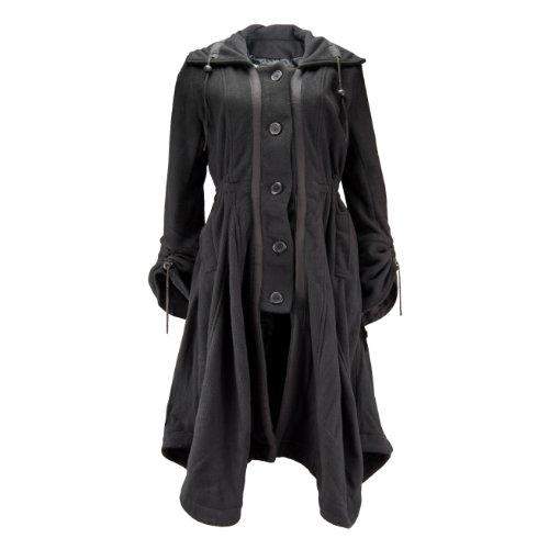 Rivestimento Poizen Industries ANGEL COAT black