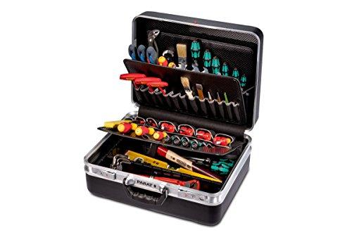 Parat Classic Werkzeugkoffer, Kingsize, TSA Lock-Schlösser, 1 Stück, 489.070.171
