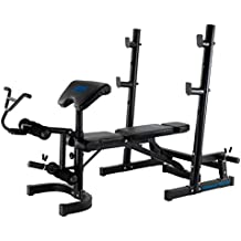 ION FITNESS BENCH 502 FI502