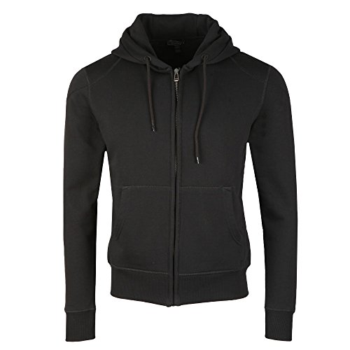 Belstaff Sweat Top Wentworth in Black XL, used for sale  Delivered anywhere in Ireland