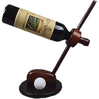 Weinregal Europäische Moderne Holz Golf Weinregal Wohnzimmer Weinschrank Wohnaccessoires