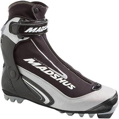 Madshus Hyper RPU–Botas de esquí de fondo para hombre Talla 48