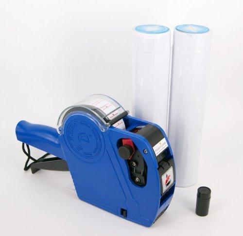 Discountoase Preisauszeichner MX-5500 EOS Professional Spar-Set Etiketten ganz weiß