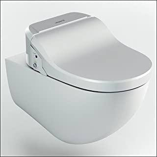 Aqua-Sigma GWH-7035: Shower Toilet