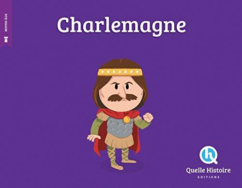 Charlemagne par Albin Quéru