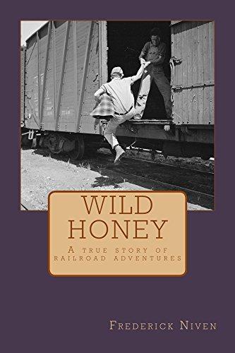 Wild Honey (English Edition) (Honey Hobo)